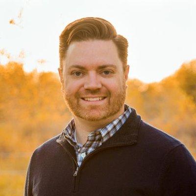 Andrew Serff | Social Profile