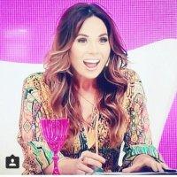 Karla Cavalli   Social Profile