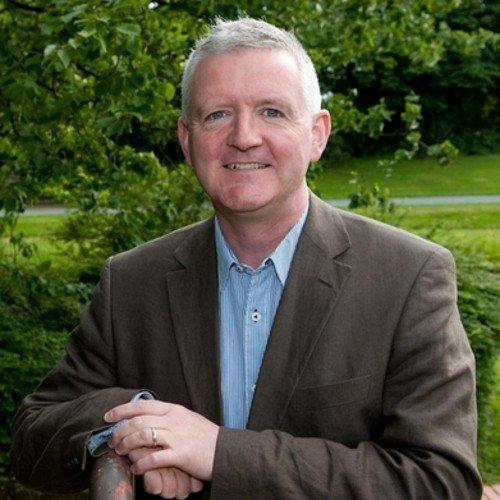 Jim Delahunt Social Profile