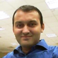 Bhooshan Pandya Social Profile