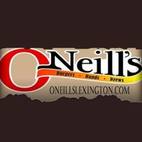 O'Neill's Lexington