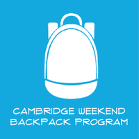 Camb Wkend Backpack | Social Profile