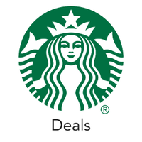 StarbucksDeals   Social Profile