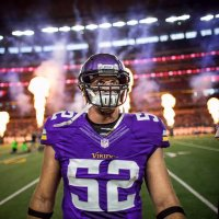Chad Greenway | Social Profile