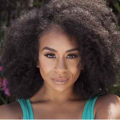 Taisha Clark | Social Profile