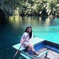 Theresia Yoannita | Social Profile