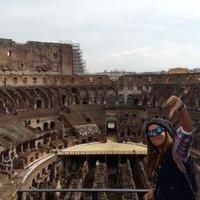 VivianaZL | Social Profile