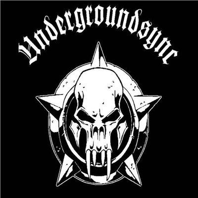 #UNDERGROUNDSYNC