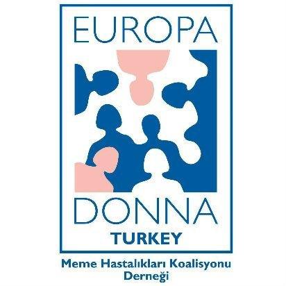 EuropaDonna Türkiye  Twitter Hesabı Profil Fotoğrafı