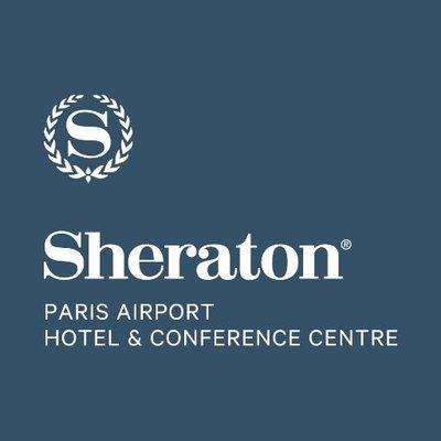 SheratonParisAirport
