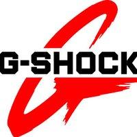 gshock_es | Social Profile