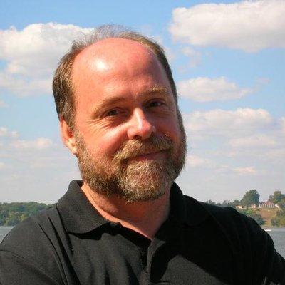 John Waggoner | Social Profile