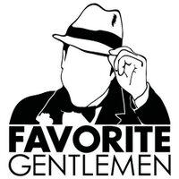 Favorite Gentlemen | Social Profile