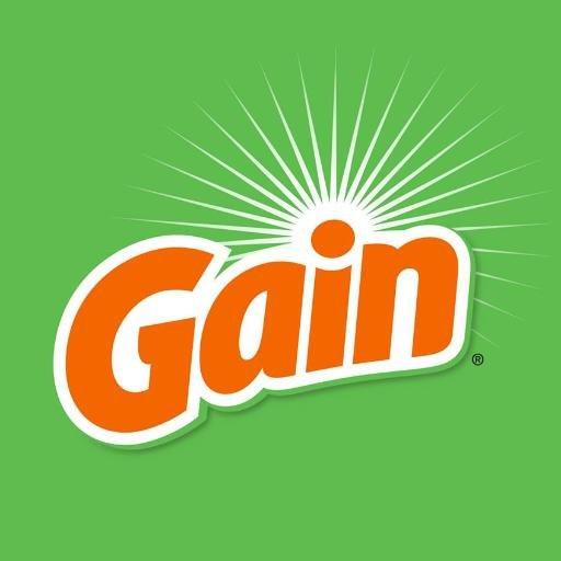 Gain Laundry Social Profile