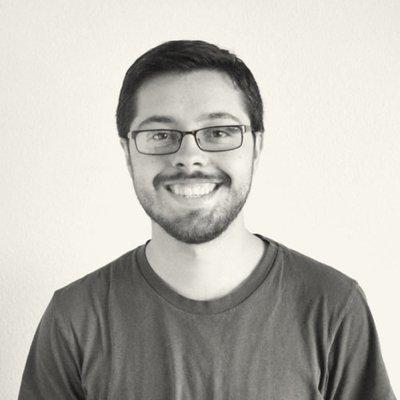 Nate Almeida | Social Profile