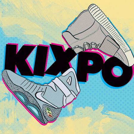 Kixpo Social Profile