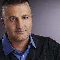 Scott Berinato | Social Profile