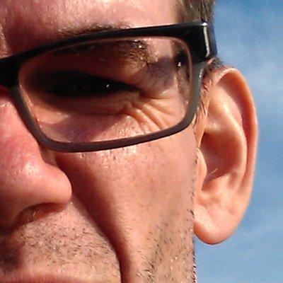 Gareth Enticott | Social Profile