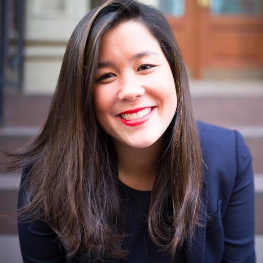 Naomi Hirabayashi Social Profile