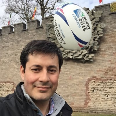 José Gabriel Veiga | Social Profile