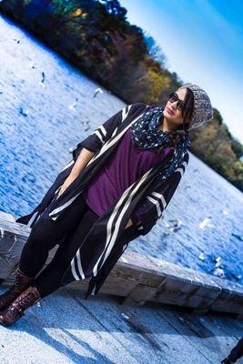 Raquel Jiménez Social Profile