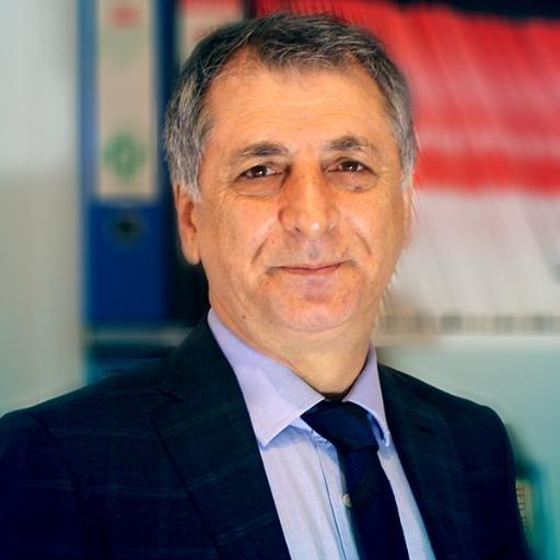 Mahmut Övür's Twitter Profile Picture