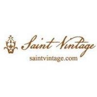 Saint Vintage | Social Profile