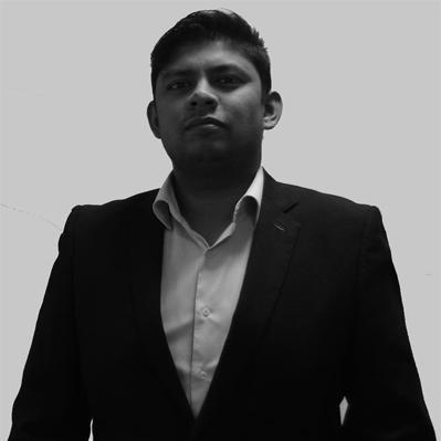 Krishna Patel | Social Profile