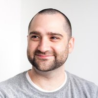 Nick Sergeant | Social Profile