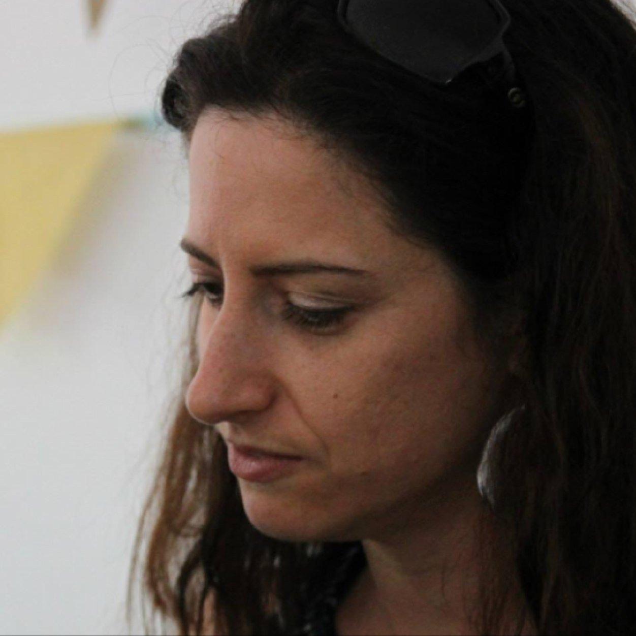 Sandra Barron Social Profile