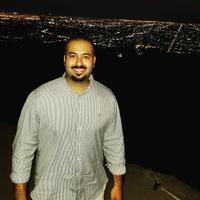 خالد | Social Profile
