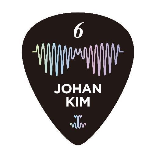 김조한 Johan Kim Social Profile