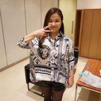 서영은 (Lady Pooh) | Social Profile