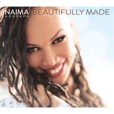 Naima Adedapo Social Profile