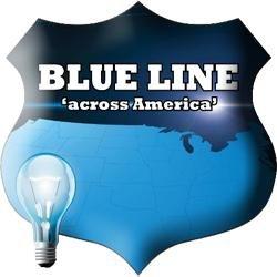 BlueLineAcrossAmer | Social Profile