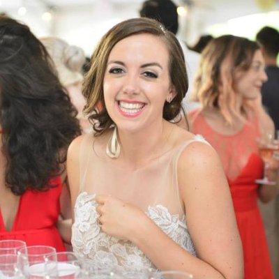 Caty Bennett Gray | Social Profile