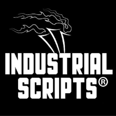 Industrial Scripts® | Social Profile