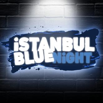 İstanbul Blue Night  Twitter Hesabı Profil Fotoğrafı