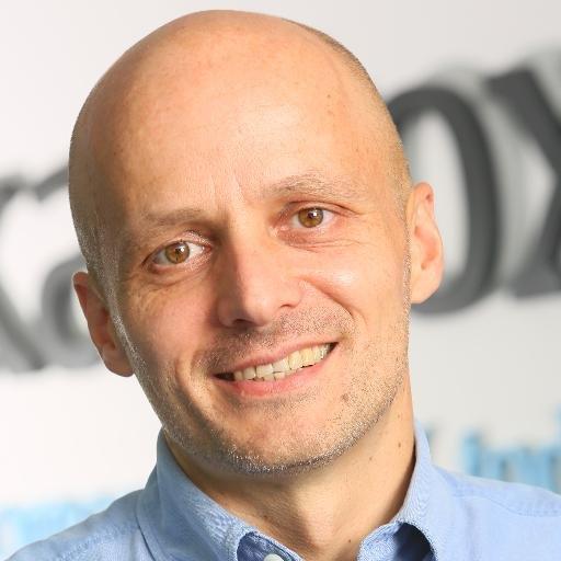 Marek Fodor Social Profile