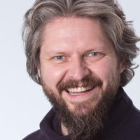 Geir Bækholt | Social Profile