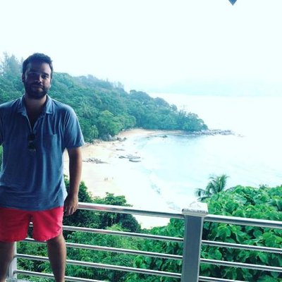 José Arancibia | Social Profile
