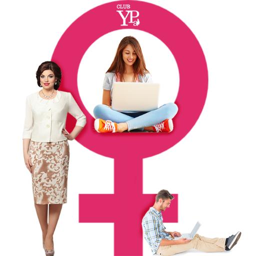 Женский клуб Social Profile
