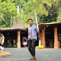Aditya wardhana | Social Profile