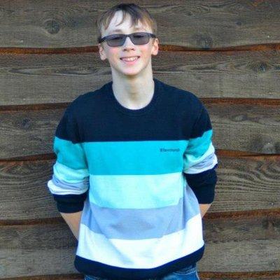 Nathaniel Crossley   Social Profile