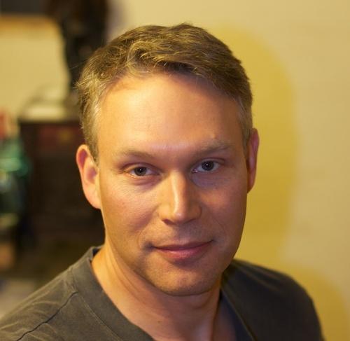 ronbrinkmann Social Profile