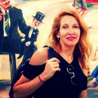 Dr Edwina Luck | Social Profile