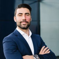 Lucas Charte | Social Profile