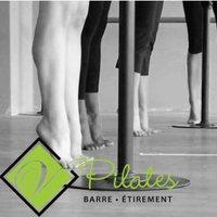 VPilates&Barre | Social Profile
