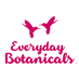 Everyday Botanicals's Twitter Profile Picture