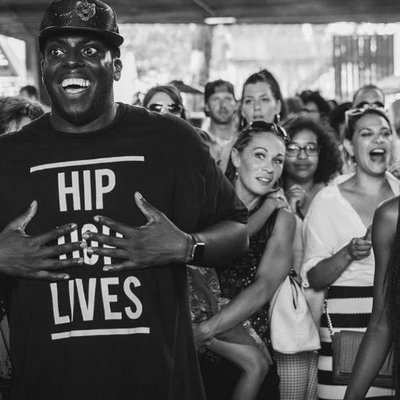 Hip Hop Lives Tees | Social Profile